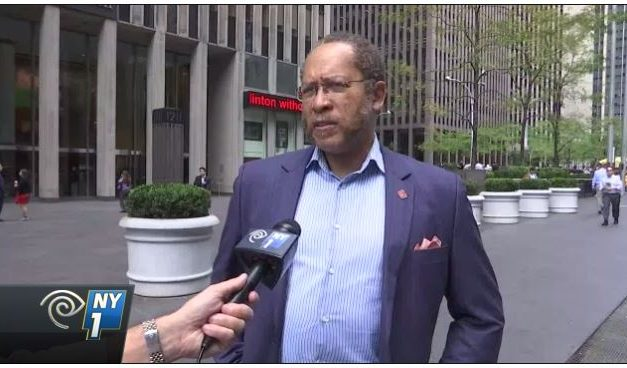Primary Elections Held for Albany Lawmakers in All Five Boroughs Tuesday Video